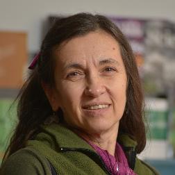 Socia SAB nueva vicepresidente de IUPAP
