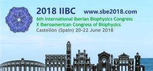 X Congreso Iberoamericano de Biofisica